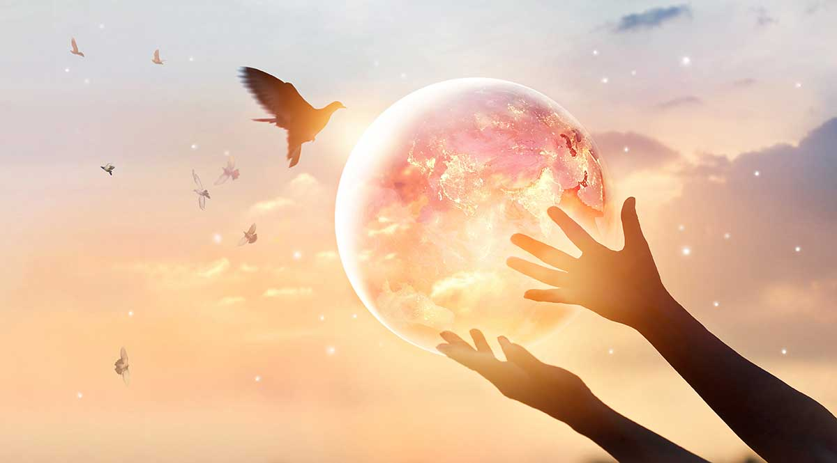 時間、お金、自分の望みがバランスする、「時間的、経済的に自由になる」無料メールセミナー